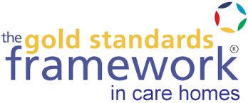 Gold Standards Framework in Care Homes